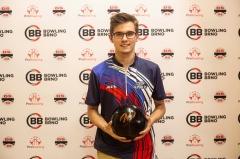 Jan Tříska - winner of 1st squad